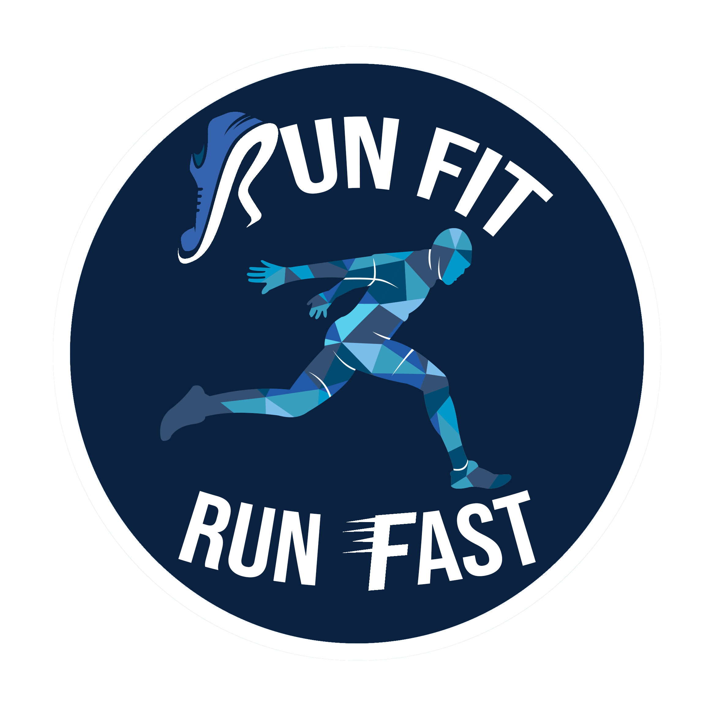 Run Fit Run Fast